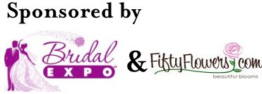 Sponsors Bridal Expo and Fiftyflowers.com