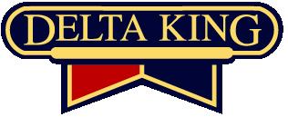 Delta King Logo