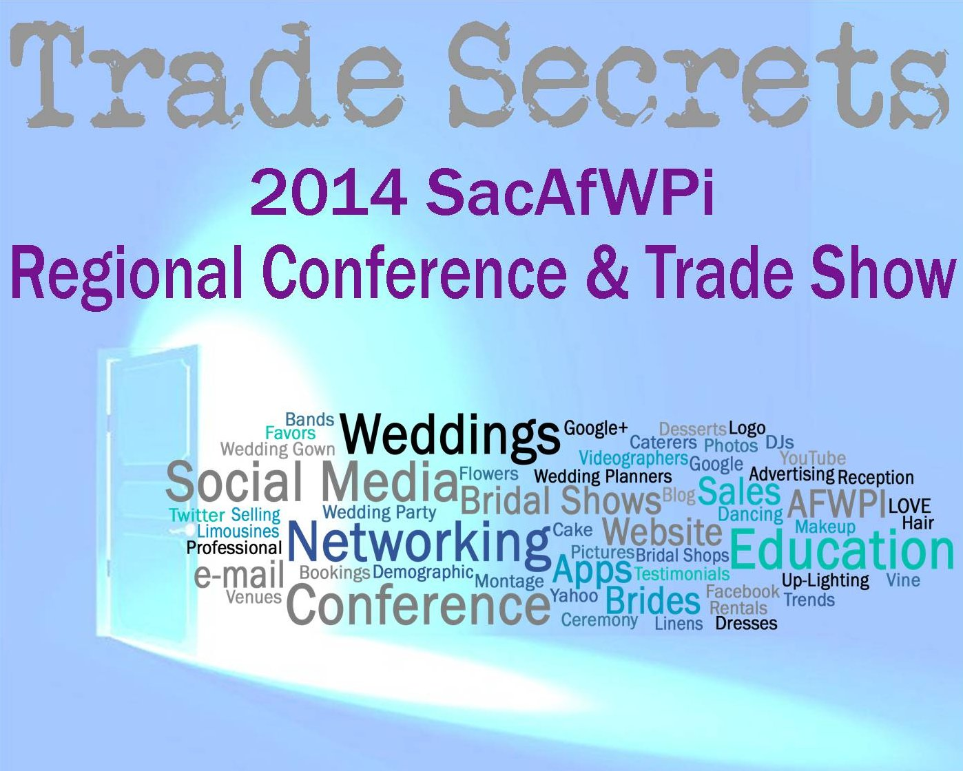 Annual Conference and Trade Show