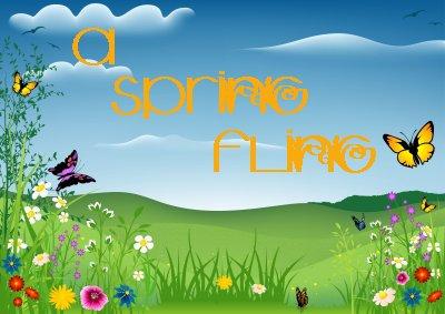 A Spring Fling