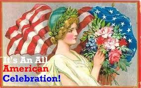 All American Celebration