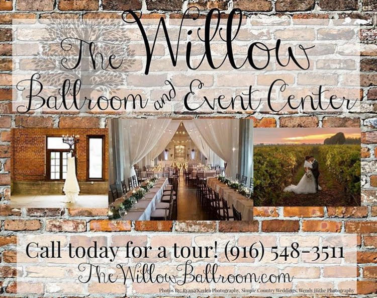 Willow Ballroom