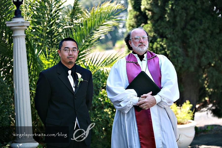 Rev Paul Scholl