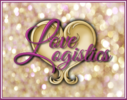 Love Logistics Logo