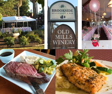 Brookside Restaurant & Bar