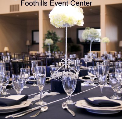 Foothills Event Center