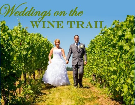 Weddings On the Wine Trail Mixer