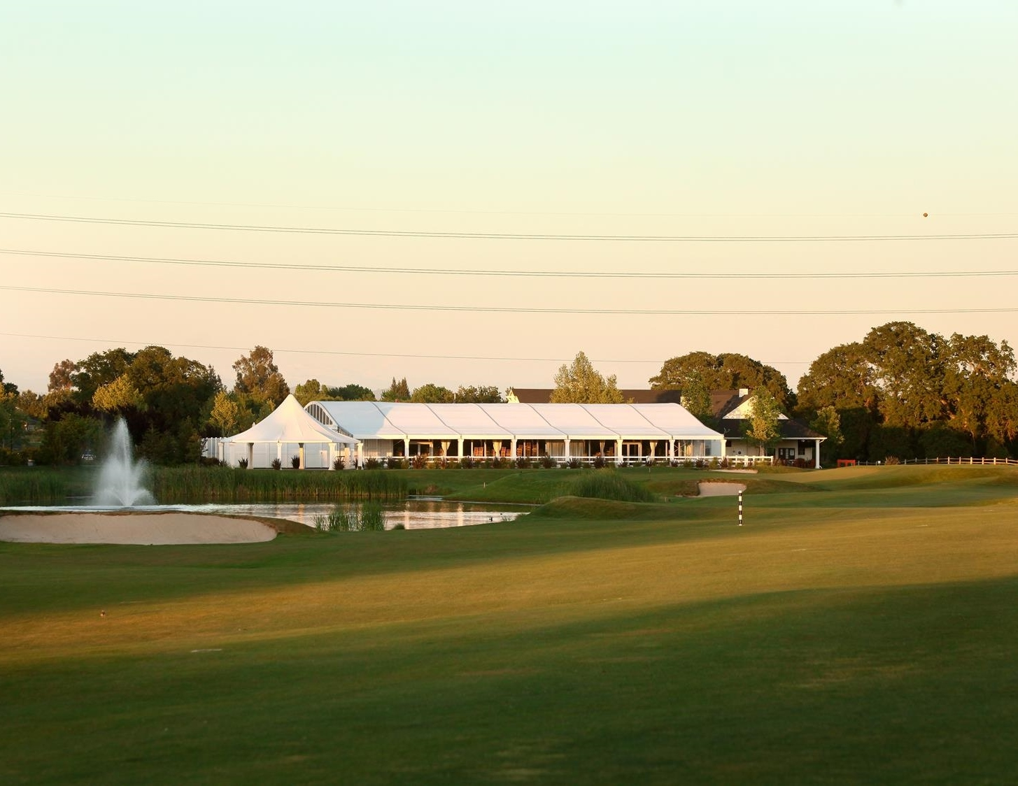 Morgan Creek Golf Club Weddings