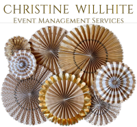 Christine Willhite wedding planner