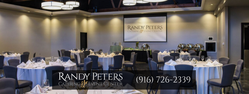 Randy Peters Catering & Event Center wedding venue