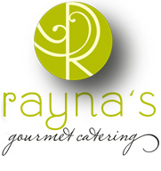 Rayna's Gourmet wedding Catering