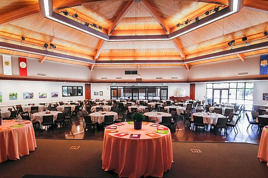 Unitarian Universalist Society of Sacramento wedding venue