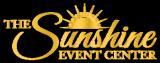 The Sunshine Event Center wedding venue