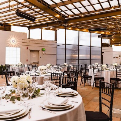 Woodlake Tavern Sacramento wedding venue